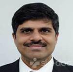 Dr. G Veda Prakash-Orthopaedic Surgeon