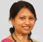 Dr. Lakshmi K Vedaprakash-Paediatrician
