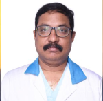 Dr. P. Muralidhar Rao-Ophthalmologist