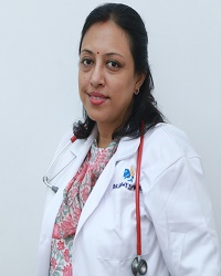 Dr. Shwetha Priyadarshini-Paediatric Nephrologist