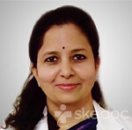 Dr. Radhika Santosh Bhandary-Gynaecologist