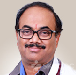 Dr. B Srinivasa Rao-Nephrologist