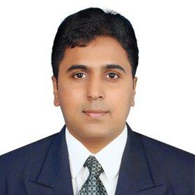 Dr. Bharath Chandra Gurram-Radiation Oncologist