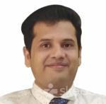 Dr Ankur Agarwal-Paediatrician
