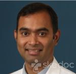Dr. Kalyan Chakravarthy Gurazada-Endocrinologist