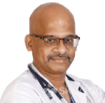Dr. Krishna Mohan Lalukota-Cardiologist