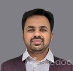 Dr. Arif Mohammed Khan. S-Medical Oncologist