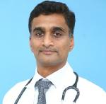 Dr. Surya Pavan Reddy-General Physician