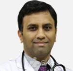 Dr. Rachakonda Pradheep Krishnamohan Naidu-Cardio Thoracic Surgeon