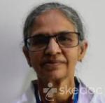 Dr. C. Sridevi-Cardiologist