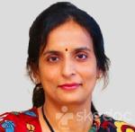 Dr. Preethi Reddy G-Infertility Specialist