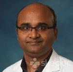 Dr. Vikram Reddy Aerra-Cardio Thoracic Surgeon