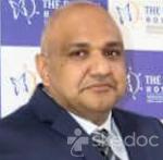 Dr. Arun Kumar Nadimpalli-Orthopaedic Surgeon