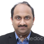Dr. Sitaram. D-Cardiologist