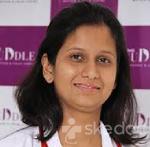 Dr. Preeti Sharma-Paediatrician