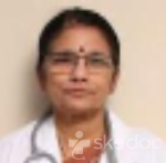 Dr. E. Vasundhara-Radiation Oncologist