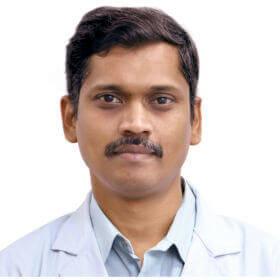 Dr. V. Surya Prakash-Urologist