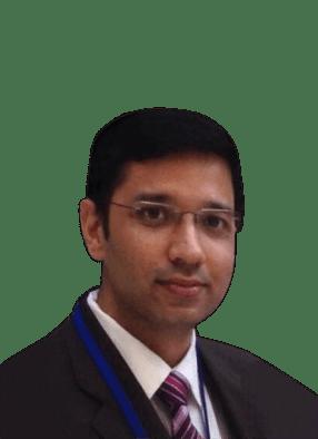 Dr. Venkat Ram Prasad Vallamshetla-Orthopaedic Surgeon