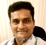 Dr. Madhusudhan Rao Chilakapati-Orthopaedic Surgeon