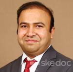 Dr. PVGS Prasad-Urologist