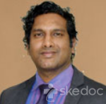Dr. Praful Kilaru-Orthopaedic Surgeon