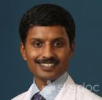 Dr. G Venkatesh Babu-Plastic surgeon