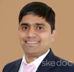 Dr. Praneeth Pasam-Urologist