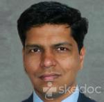 Dr. Vishnubhotla Sasanka-Urologist