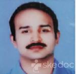 Dr. Ashwini Kumar Myneni-General Surgeon