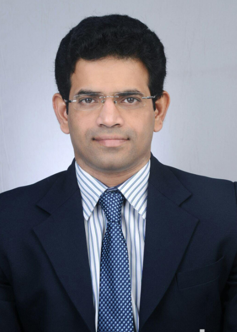 Dr Rajasekhar Reddy K-Neuro Surgeon