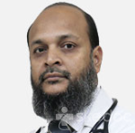 Dr. Rizvan Ahmed-General Physician