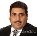 Dr. Vikram Sharma-Neurologist