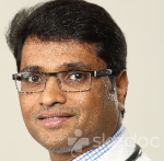 Dr. Dilip Nandamuri-General Physician