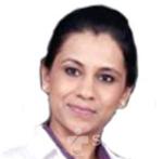 Dr. Shubhra Goel-Ophthalmologist