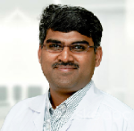 Dr.G.L. Phani Raj-Neuro Surgeon