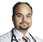 Dr. Anoop Agrawal-Cardiologist