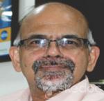 Dr. S Radha Kishan Rao-Orthopaedic Surgeon