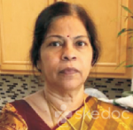 Dr. I. Lalitha Saraswathi-Cardiologist