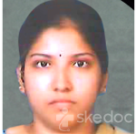 Dr. Vanisree Padige-Gynaecologist