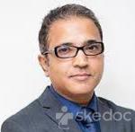 Dr. A. Nagesh-Cardio Thoracic Surgeon