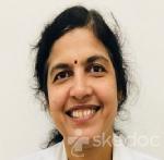 Dr. Anuradha Panda-Gynaecologist