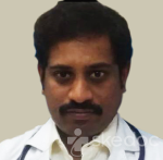 Dr. Sandeep Yadav Tirupathi-Orthopaedic Surgeon