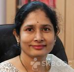 Dr. M. Geetanjali-Gynaecologist