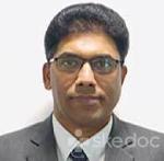 Dr. G. Shashi Kanth-Orthopaedic Surgeon