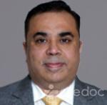 Dr. Rohit Dama-Surgical Gastroenterologist
