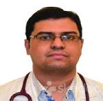 Dr. Mohammed Saaduddin azmi-Gastroenterologist