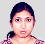 Dr. Lavanya Kannaiyan-Paediatric Surgeon