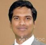 Dr. Vamshi Kiran Badam-Orthopaedic Surgeon