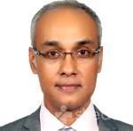 Dr. Udai Prakash-Orthopaedic Surgeon