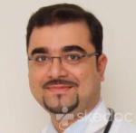 Dr. Shaeq Mirza-General Physician